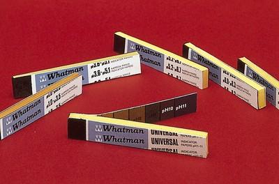 Giấy quỳ đỏ 6x5mm Whatman