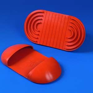 Dụng cụ cách nhiệt bằng nhựa Kartell