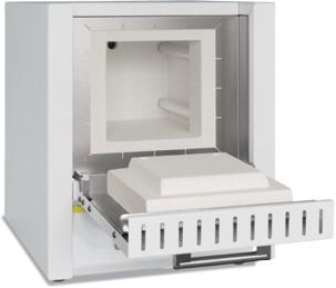 Lò nung kiểu hộp 1100 độ 14 lít Nabertherm