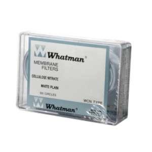 Màng lọc Cenluloz Nitrate 0.8um, 47mm Whatman