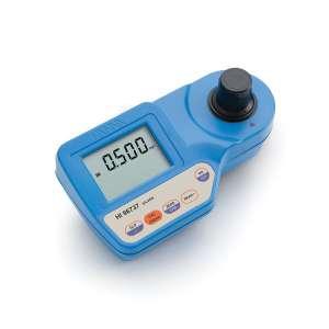 Máy quang đo Bạc HI96737 Hanna