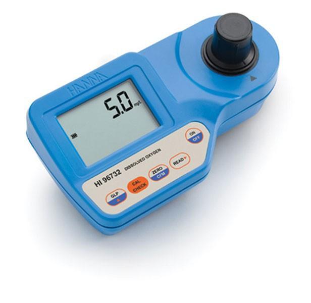 Máy quang đo oxy hòa tan HI96732 Hanna