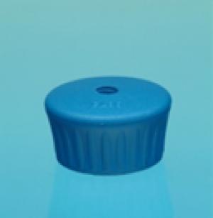 Nút nhựa bình hút ẩm có lỗ Simax