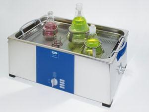 Bể rửa siêu âm Elmasonic S120 Elma