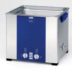 Bể rửa siêu âm có gia nhiệt S180H Elma