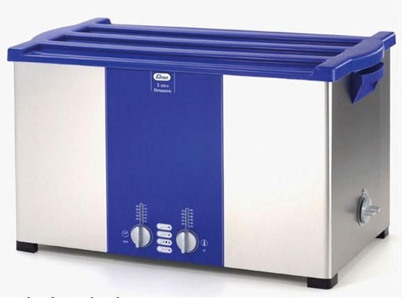 Bể rửa siêu âm có gia nhiệt Elmasonic S300H Elma