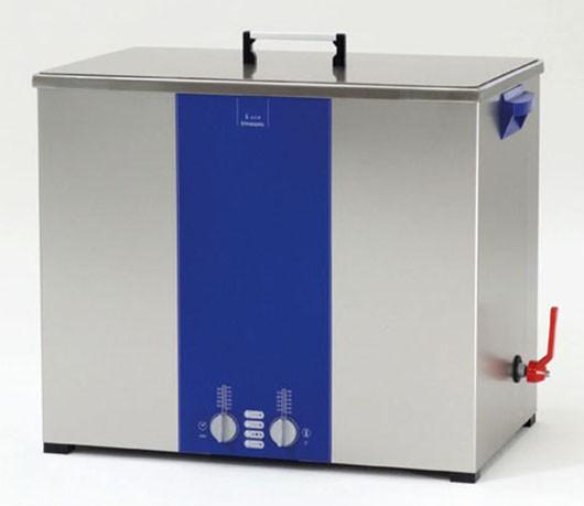 Bể rửa siêu âm có gia nhiệt Elmasonic S450H Elma