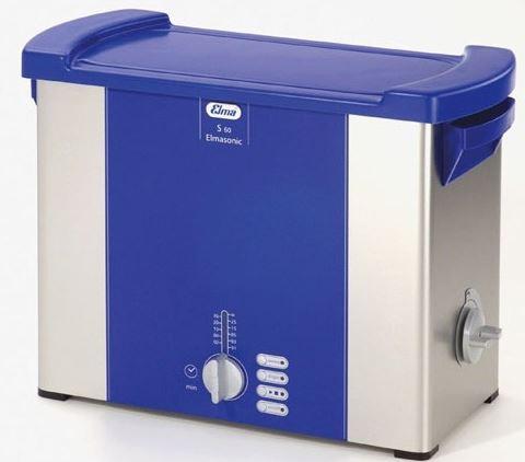 Bể rửa siêu âm S60 Elma