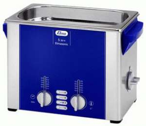 Bể rửa siêu âm có gia nhiệt S60H Elma