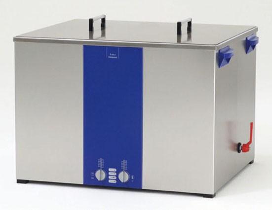 Bể rửa siêu âm có gia nhiệt Elmasonic S900H Elma