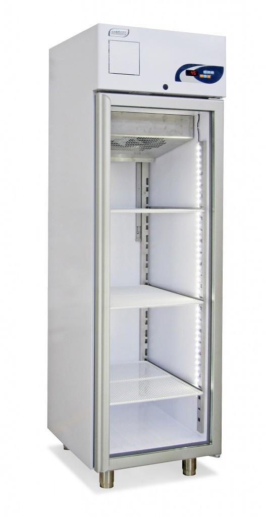 Tủ bảo quản mẫu 2°C đến 15°C MPR 530 Evermed-Ý