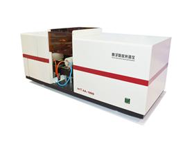 Máy quang phổ hấp phụ nguyên tử AA-1800C Macy
