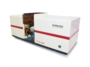 Máy quang phổ hấp phụ nguyên tử AA-1800H Macy