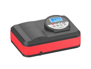 Máy đo quang phổ UV-Vis 1 chùm tia UV-1100PC Macy