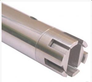 Trục khuấy cho máy đồng hóa (Dispersing tool) OV5 VSS2CSR2 Velp