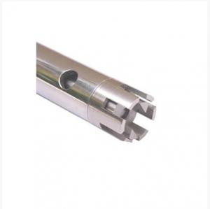 Trục khuấy cho máy đồng hóa (Dispersing tool) OV5 VSS2CCR2 Velp