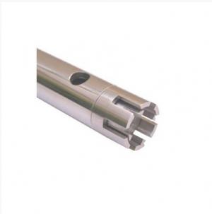 Trục khuấy (Dispersing tool) cho máy đồng hóa OV5 VSS2CMR2 Velp