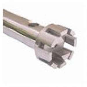 Trục khuấy cho máy đồng hóa (Dispersing tool) OV5 VSS3CCR3 Velp