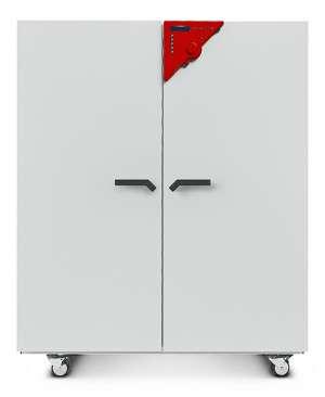 Tủ ấm lạnh KB 720 Bineder-Đức