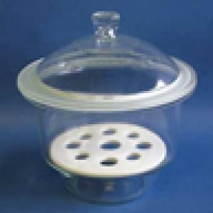 Bình hút ẩm không vòi phi 180mm Genlab