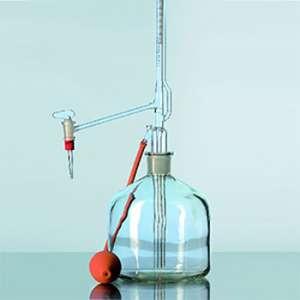 Hướng dẫn cách sử dụng Buret trong phòng thí nghiệm
