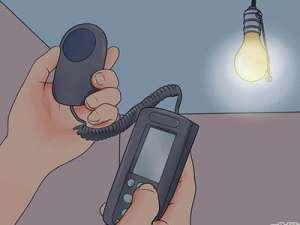 Tính năng chính của máy đo cường độ ánh sáng