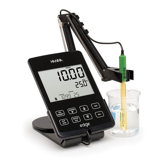 Hình ảnh dụng cụ đo độ mặnHI2030 HANNA