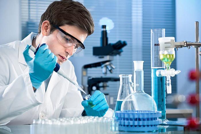 Cách pha chế dung dịch chuẩn độ bằng chất gốc