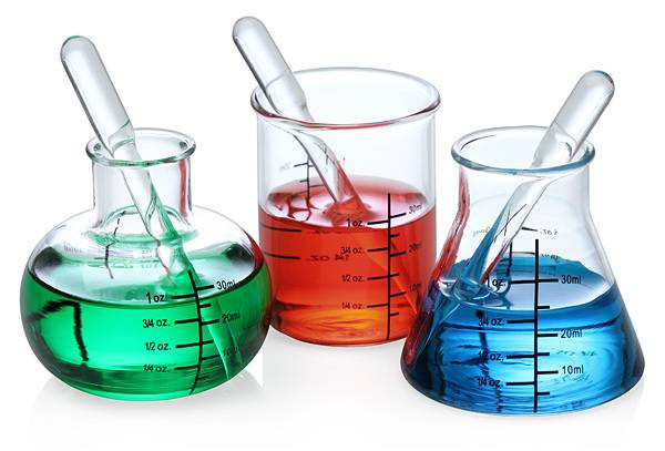 Kết quả hình ảnh cho hóa chất thí nghiệm
