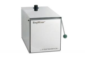 Máy dập mẫu thể tích 200-2000ml cửa inox BagMixer 3500VP Interscience