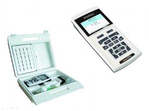 Máy đo Oxy hòa tan/nhiệt độ cầm tay HandyLab 680 SI Analytics