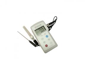 Máy đo pH / mV / nhiệt độ cầm tay WalkLAB HP9000 (TI 9000) HP9000 Trans Instruments