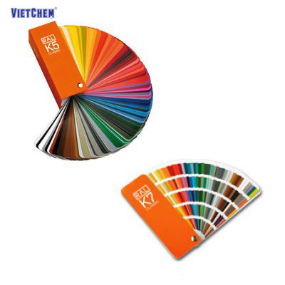 Tìm hiểu nguyên lý hoạt động của máy so màu sắc