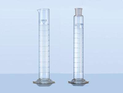 Ống đong thủy tinh Duran chất lượng, chính hãng, giá TỐT nhất
