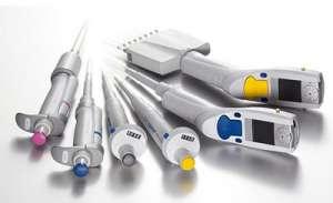 Hướng dẫn cách sử dụng ống hút pipet trong phòng thí nghiệm