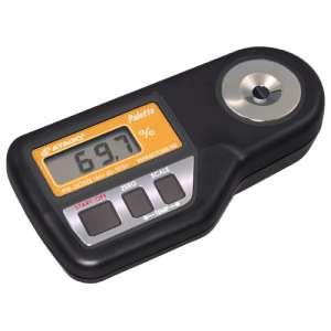 Khúc xạ kế đo độ ngọt hiển thị số PR-301α Atago