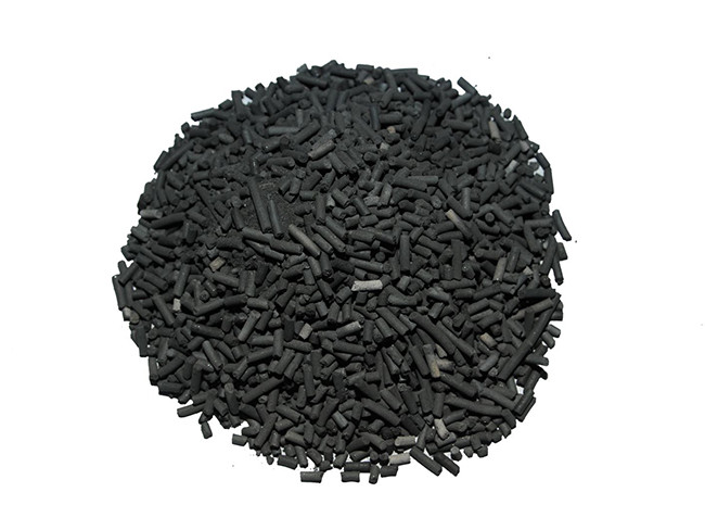 Than dạng khối - Solid Block Activated Carbon – SBAC