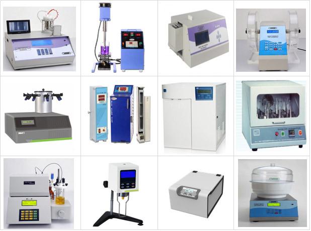 Các loại thiết bị phòng thí nghiệm được sử dụng phổ biến hiện nay