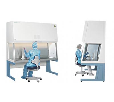 Tủ an toàn sinh học cấp 2esco được sử dụng phổ biến trong phòng thí nghiệm, nghiên cứu