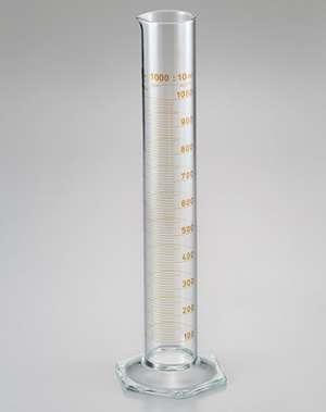 Ống đong thủy tinh 5ml Genlab
