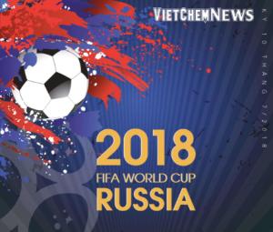 Tạp Chí VietChem News Kỳ 10 tháng 07.2018