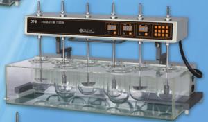 Máy đo độ hòa tan DT-8 United Pharmate