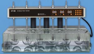 Máy đo độ hòa tan DT-8D United Pharmate