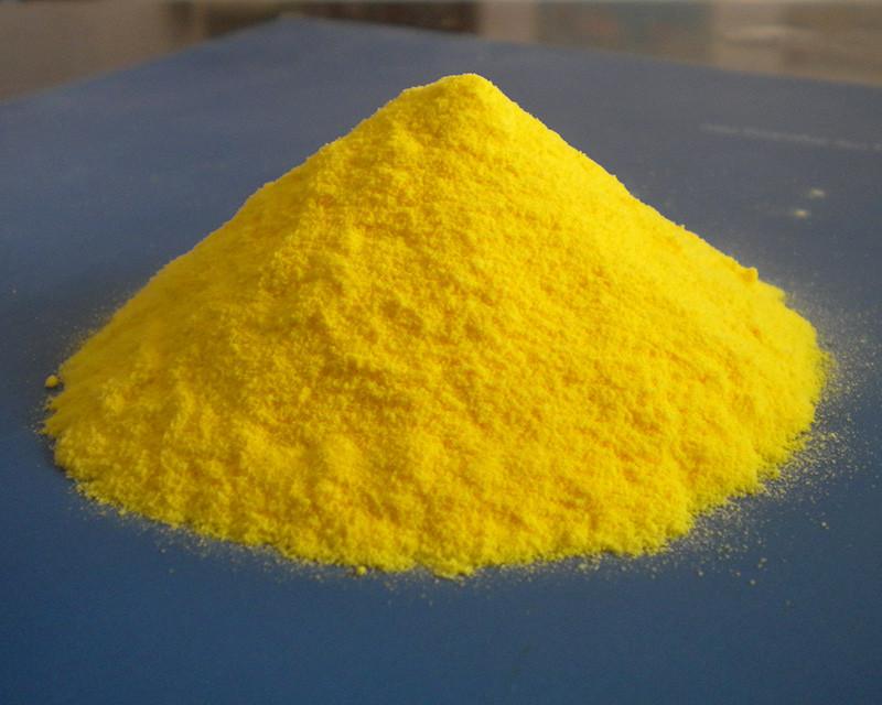 Hóa chất PAC trong xử lý nước thải