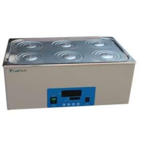 Bể điều nhiệt 6 vị trí LOTB-A21 Labtron