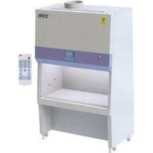Tủ an toàn sinh học loại II - an toàn chất độc  BSC-CY-4 MRC