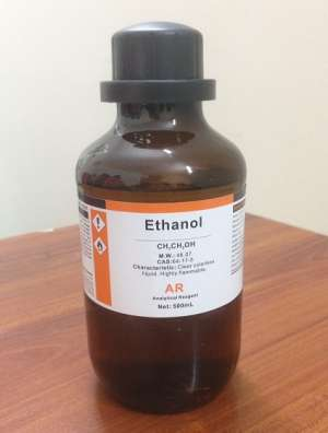 Ethanol Abs 99.5% C2H5OH Trung Quốc
