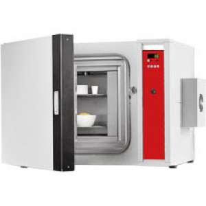 Tủ sấy đối lưu nhiệt độ lên đến 400 độ C LHT4/60 MRC