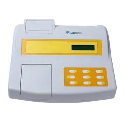 Máy đo độ đục để bàn tích hợp máy in LTM-C14 LABTRON