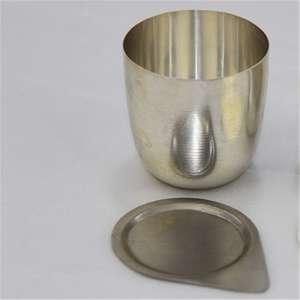 Chén bạc 30ml Trung Quốc